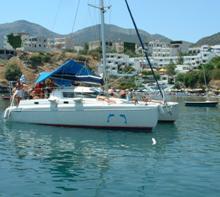 YachtBelly