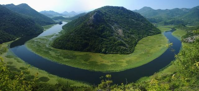 skadar lake rieka cernovica_1